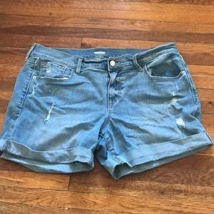 Size 12 will take offers Midrise  5 Inch inseam